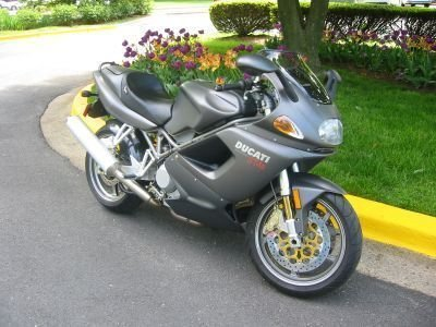 2002 Ducati ST4S