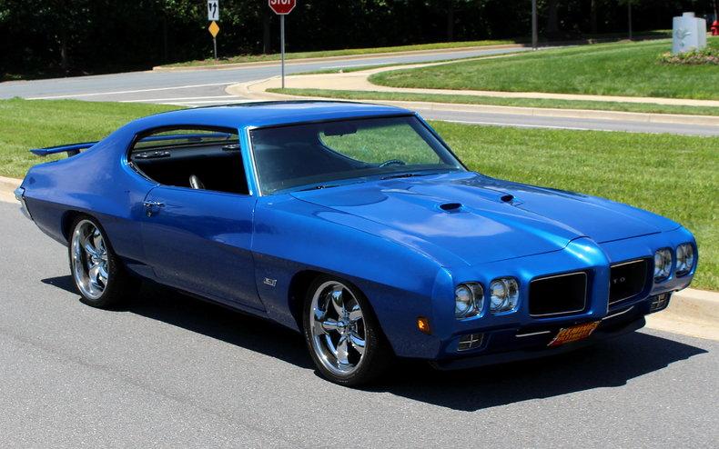 Pontiac Gto Suspension Pro Touring