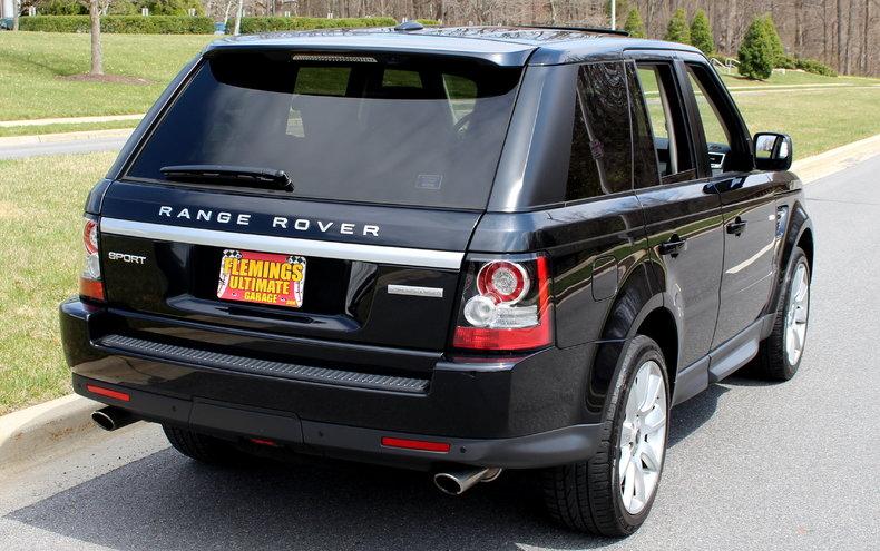 2012 land rover range rover sport 2012 range rover sport for Garage land rover villeneuve d ascq
