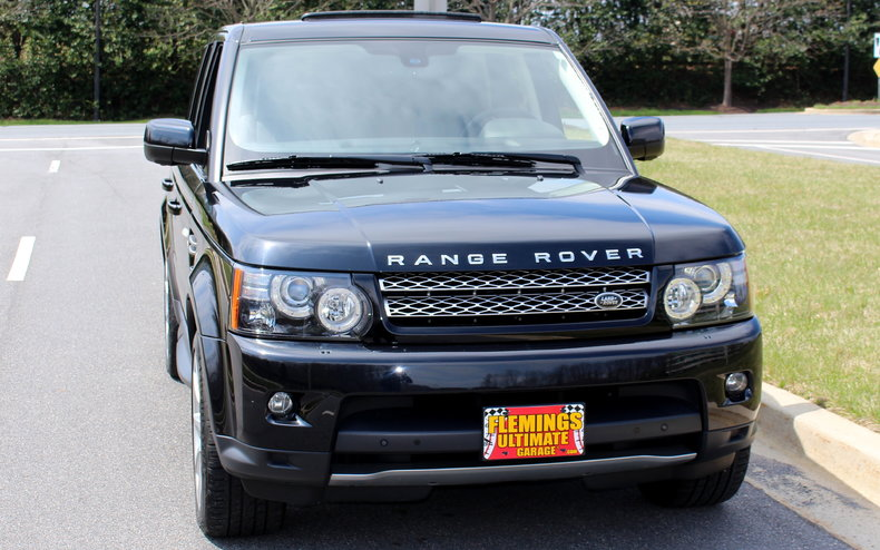 2012 land rover range rover sport 2012 range rover sport supercharged for sale to purchase or. Black Bedroom Furniture Sets. Home Design Ideas