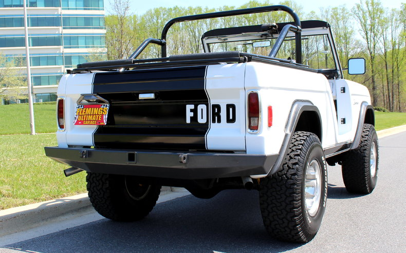1977 ford bronco 1977 ford bronco 4x4 for sale to purchase or to buy 5 0 liter v8 300hp. Black Bedroom Furniture Sets. Home Design Ideas