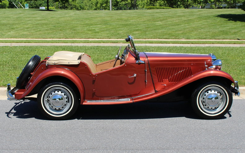 F A E F Low Res on 1951 mg td generator