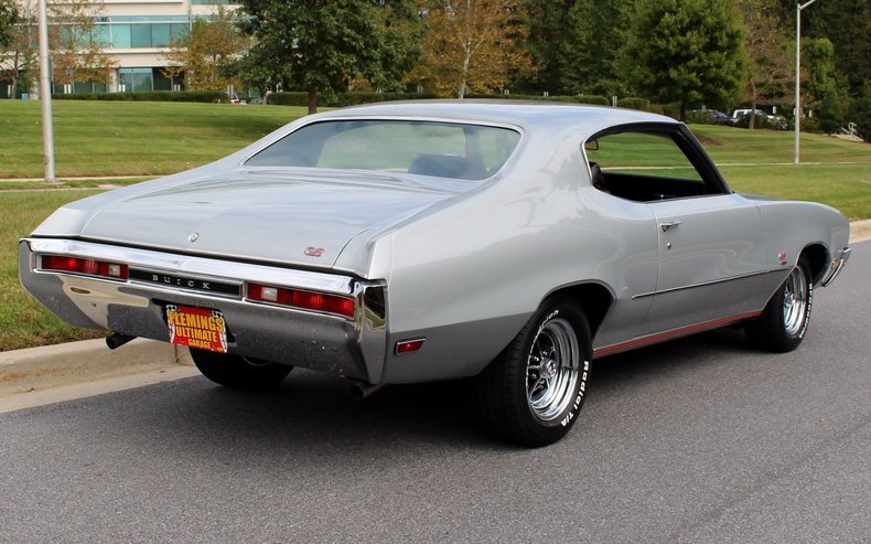 1970 1970 Buick Grand Sport For Sale