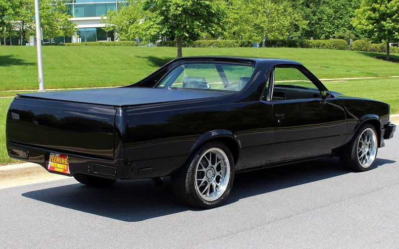 1980 Chevrolet El Camino 1980 Chevrolet El Camino For Make Your Own Beautiful  HD Wallpapers, Images Over 1000+ [ralydesign.ml]