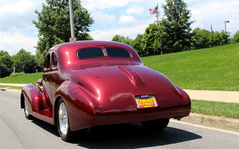 buick coupe  buick street rod  sale  buy  purchase restomod ford   speed