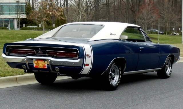 1969 Dodge Charger  1969 Dodge Charger For Sale To Buy or
