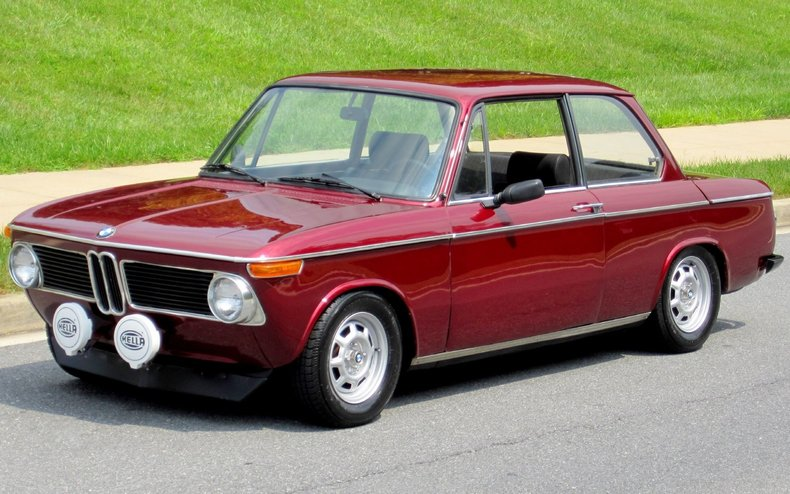 Bmw 2002 Sale >> 1970 BMW 2002 | 1970 BMW 2002 For Sale To Buy or Purchase ...