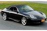 2000 Porsche 911 Cabriolet