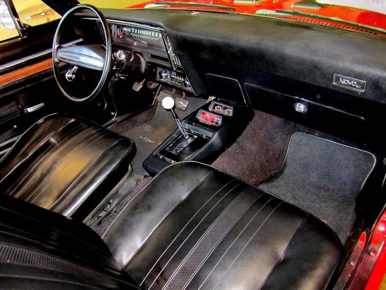 Nada Classic Car Value >> 1970 Chevrolet Nova   1970 Chevrolet Nova For Sale To Buy ...