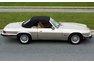1992 Jaguar XJS