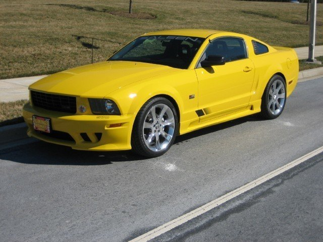 2006 ford mustang 2006 ford mustang for sale to purchase or buy classic cars for sale. Black Bedroom Furniture Sets. Home Design Ideas