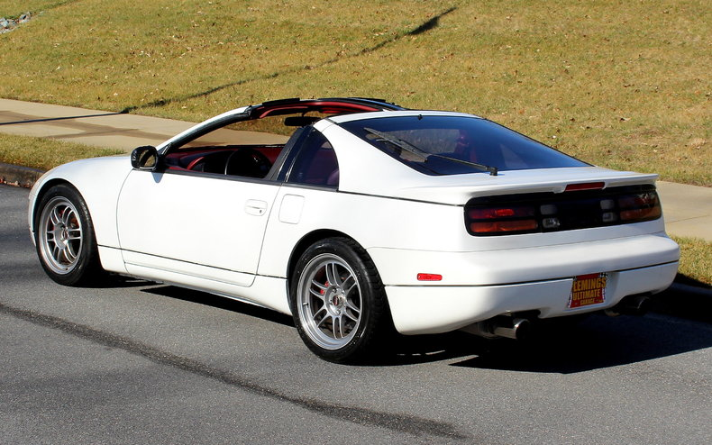 1990 1990 Nissan 300ZX For Sale