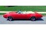 1968 Oldsmobile Cutlass