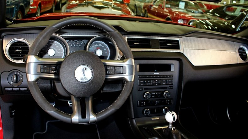 2010 2010 Ford Mustang For Sale