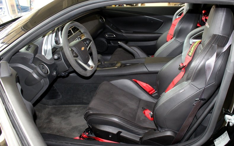 2015 2015 Chevrolet Camaro For Sale