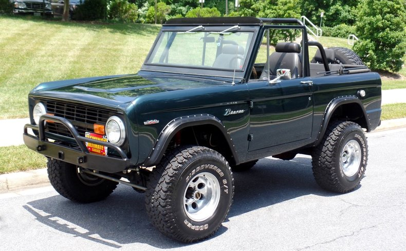 1969 ford bronco 1969 ford bronco for sale to buy or purchase classic cars for sale muscle. Black Bedroom Furniture Sets. Home Design Ideas