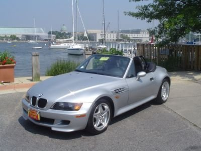 1998 BMW M  1998 BMW M For Sale To Buy or Purchase  Flemings