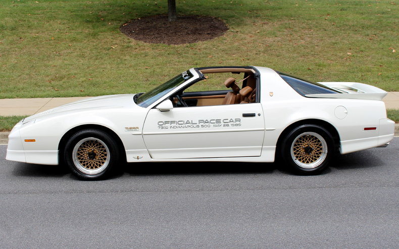 1989 Pontiac Trans Am 1989 Pontiac Trans Am Pace Car For Make Your Own Beautiful  HD Wallpapers, Images Over 1000+ [ralydesign.ml]