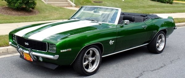 Chevy Bolt Seat Comfort >> 1969 Chevrolet Camaro | 1969 Chevrolet Camaro For Sale To Buy or Purchase | Classic Cars For ...