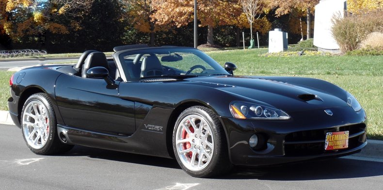 2004 Dodge Viper | 2004 Dodge Viper for sale to purchase or buy | Classic Cars For Sale, Muscle ...