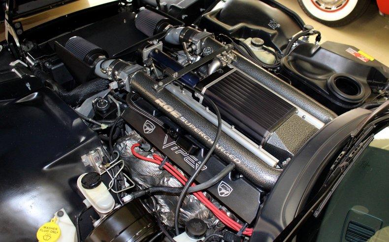 1999 1999 Dodge Viper For Sale