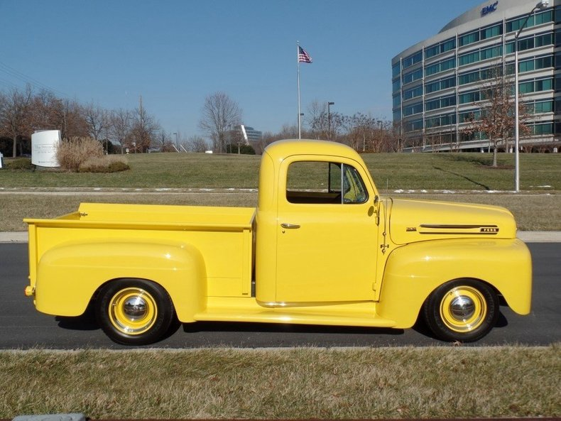 1949 ford f100 1949 ford f100 for sale to purchase or for Garage ford vernon 27200