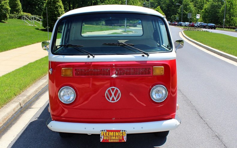 1971 Volkswagen Crew Cab 1971 Volkswagen Crew Cab For Sale To Buy Or Purchase Classic Cars