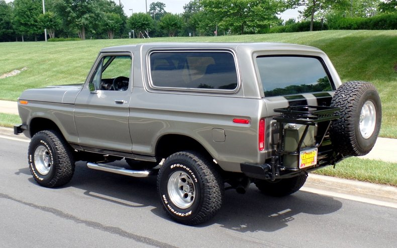 1978 ford bronco 1978 ford bronco for sale to buy or purchase. Cars Review. Best American Auto & Cars Review
