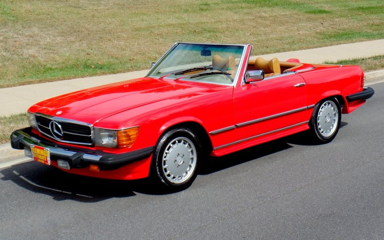 1977 mercedes benz 450sl 1977 mercedes 450sl for sale to buy or purchase classic restored. Black Bedroom Furniture Sets. Home Design Ideas