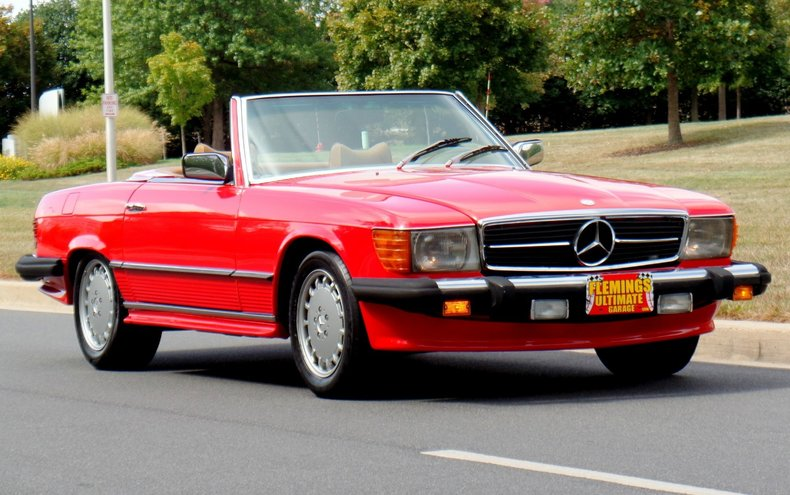 1977 mercedes benz 450sl 1977 mercedes 450sl for sale to for Mercedes benz extended warranty worth it