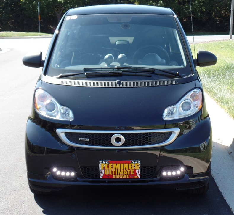 2014 Smart Fortwo For Sale To Purchase