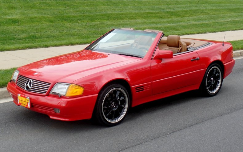 1992 mercedes benz 300sl 1992 mercedes benz 300sl for for Mercedes benz sl300 for sale