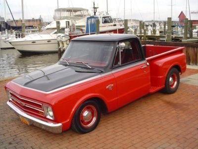 1967 1967 Chevrolet C10 For Sale