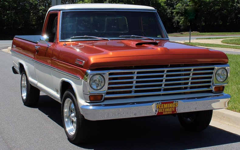 Ford Extended Warranty >> 1967 Ford F100 | 1967 Ford F100 for sale to purchase or buy | Classic Cars For Sale, Muscle Cars ...