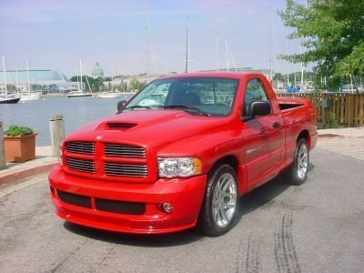 2004 2004 Dodge SRT/10 For Sale