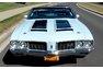 1970 Oldsmobile SX
