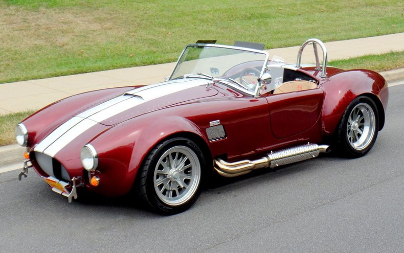 1965 Shelby Cobra | 1965 Shelby Cobra for sale to purchase ...
