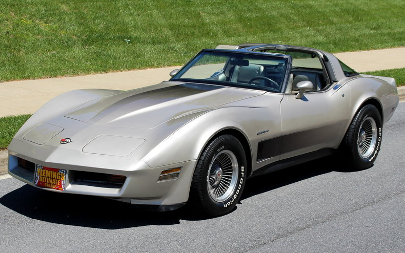 1982 Chevrolet Corvette 1982 Corvette For Sale To Buy Or