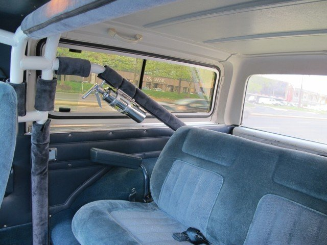 1989 1989 Chevrolet K5 Blazer For Sale