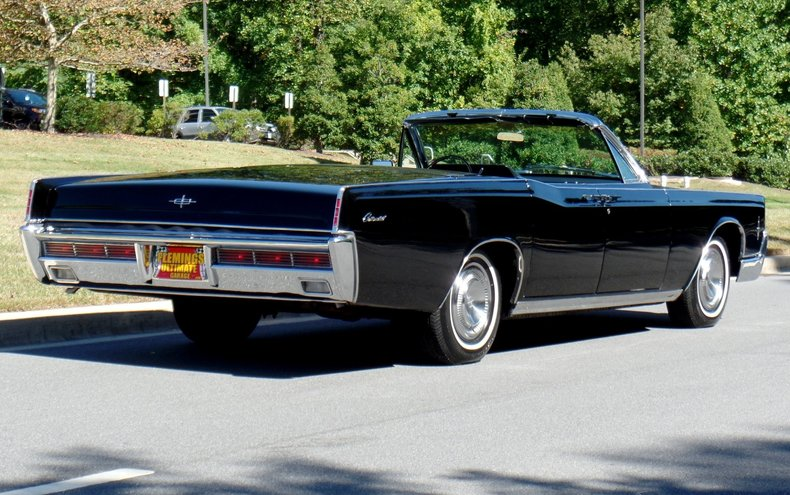 1966 lincoln continental 1966 lincoln continental for. Black Bedroom Furniture Sets. Home Design Ideas