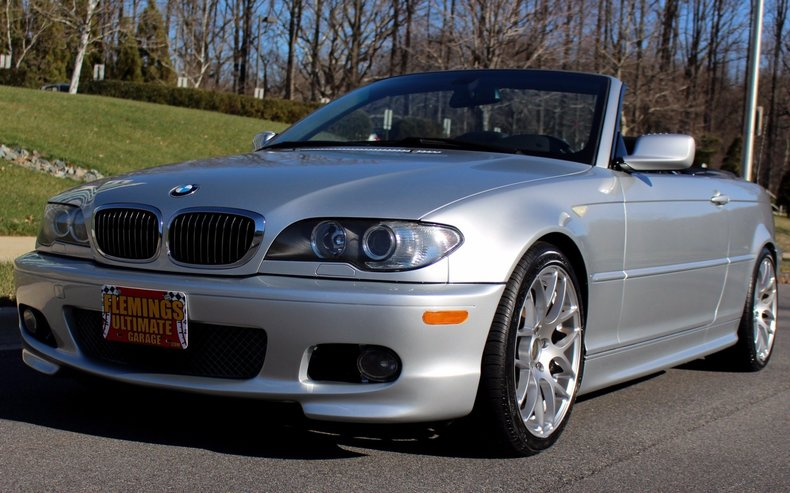 2004 Bmw 330ci 2004 Bmw 330ci For Sale To Purchase Or