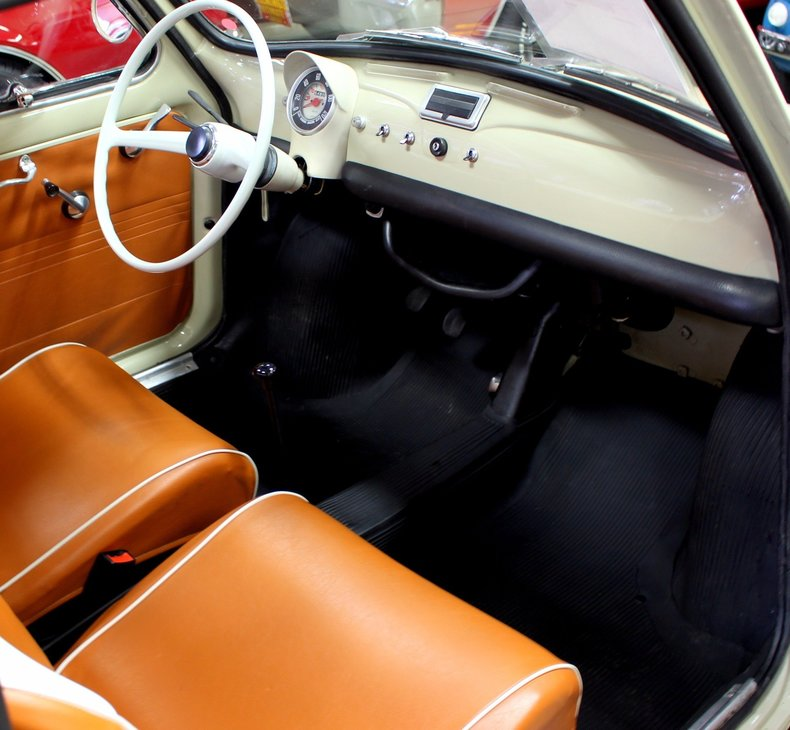 1965 Fiat 500 For Sale To Purchase Or Buy