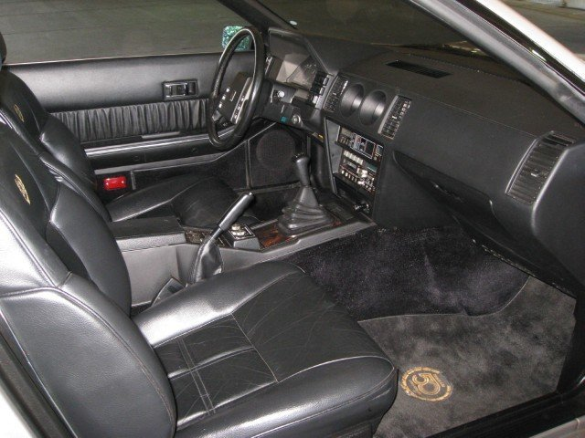 1984 1984 Nissan 300ZX For Sale