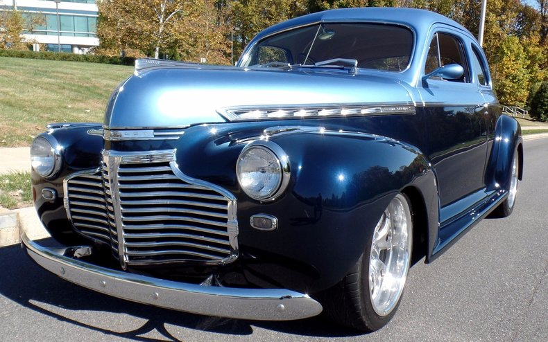 1941 Chevrolet Other 1941 Chevrolet Sedan Delivery For