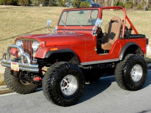1979 jeep cj7 1979 jeep cj5 for sale to buy or purchase classic cars for sale muscle cars. Black Bedroom Furniture Sets. Home Design Ideas