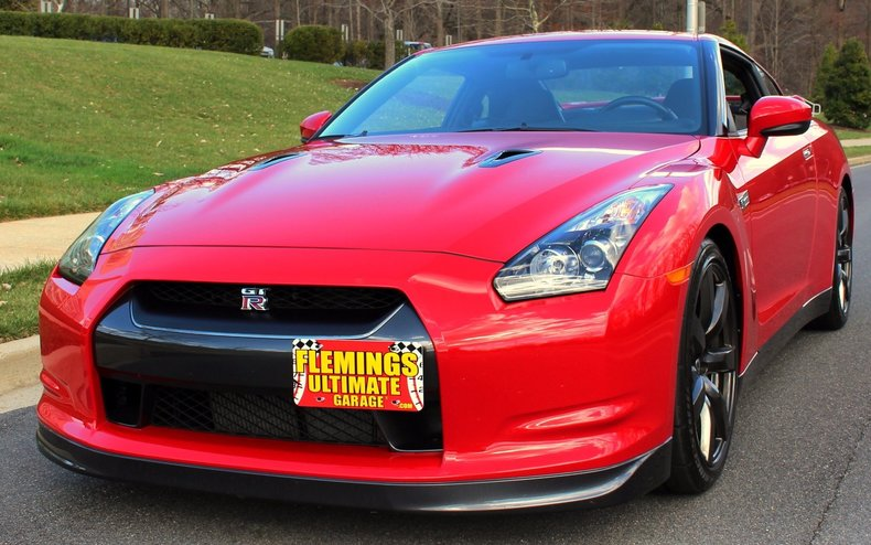 2010 nissan gt r 2010 nissan gt r for sale to purchase or buy flemings ultimate garage. Black Bedroom Furniture Sets. Home Design Ideas