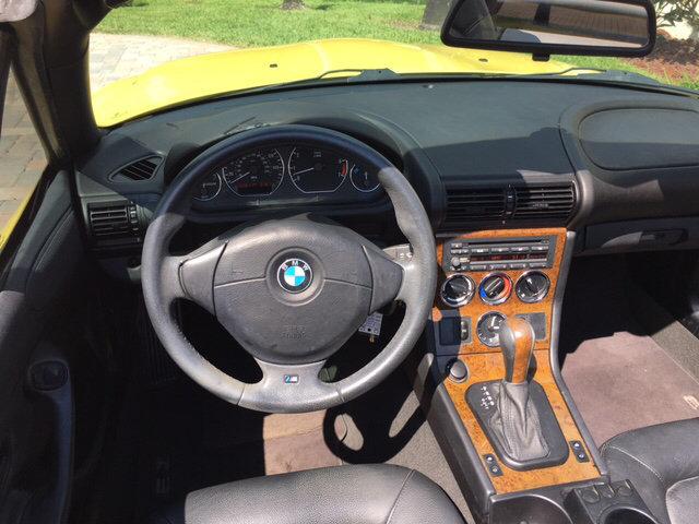 2001 2001 BMW Z3 For Sale