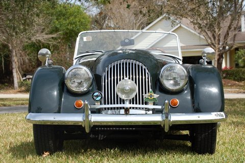 1967 1967 Morgan Plus 4 For Sale