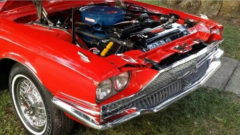 1966 1966 Ford Thunderbird For Sale