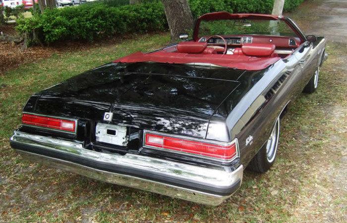 1975 1975 Buick LeSabre For Sale